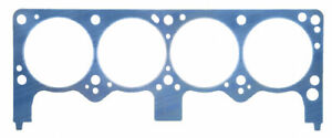Fel pro 4 180 In Bore Small Block Mopar Cylinder Head Gasket P n 8553pt