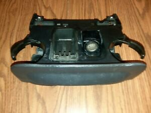 Ford Crown Victoria Cup Holder 03 11 Grand Marquis Drink Drawer Ashtray Dk Gray