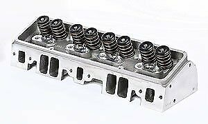 Dart 127422 Small Block Chevy Shp Assembled Cylinder Head
