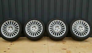 Mercedes Maybach S Class Alloy Wheels 19 Inch A2224011502 A2224011602 Tyre