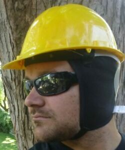 Winter Hard Hat Chill its Liner 6805 Cool Series New Free Shipping