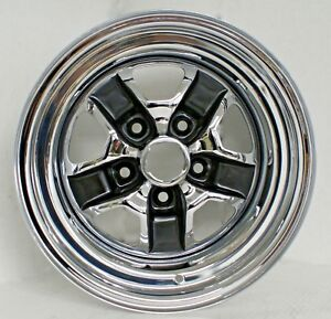 Oldsmobile Ssii Wheels Chrome 15 X 10