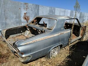 1964 Dodge Dart 2dr Right Door Hinge Parting Out Complete Car