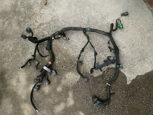 94 95 Acura Integra Engine Motor Wire Wiring Harness Loom Plug Oem Automatic
