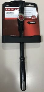 Brand New Craftsman Locking Flex Nail Puller Remover Free Shipping Never Used