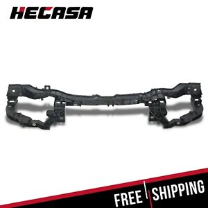 Front Radiator Support For 2012 2018 Ford Focus Upper Plastic With Steel