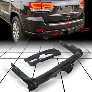 For 2011 2020 Jeep Grand Cherokee Trailer Hitch Receiver Hitch Bezel 82212180ad