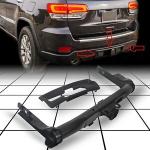For 2011 2019 Jeep Grand Cherokee Class Iv Trailer Hitch Receiver Hitch