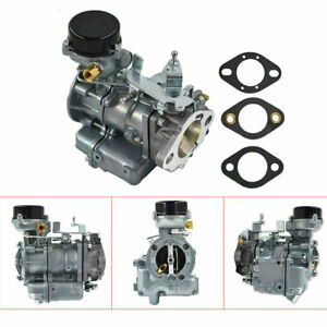 Carburettor For Ford Yf For Carter Type 240 250 300 6 Cil 1975 1982 1 Barrel