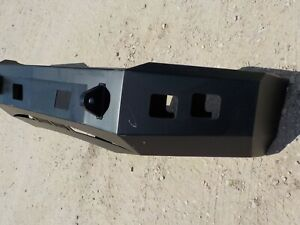 Ranch Hand Horizon Front Bumper Chevy 2500hd 3500 15 16 17 18 19 Bb910j