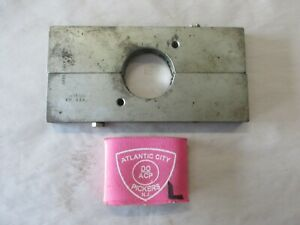 Kent Moore Tool J 34108 Differential Side Bearing Remover Tool