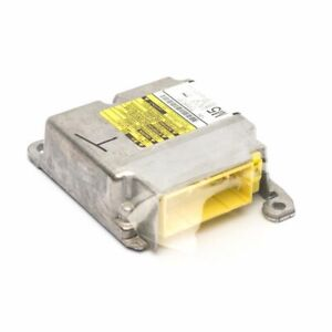For Lexus Es Srs Airbag Module Reset Hard Light Codes Clear