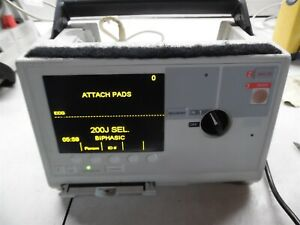 Zoll M Series Ip23 Patient Monitor