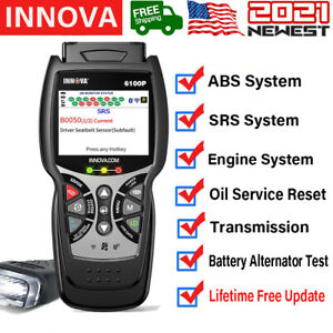 Foxwell Nt624 Elite Abs Airbag Oil Reset Epb Obd2 All System Diagnostic Scanner