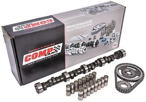 Comp Cams Sk12 212 2 Magnum 280h Hydraulic Flat Tappet Camshaft Small Kit Lift