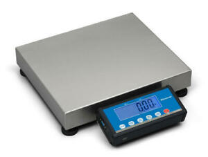 Brecknell Ps usb 150 Lb X 05 Lb Legal For Trade Shipping Scale