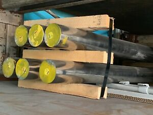 3 Stainless Steel Round bar 304 Grade 10 Length