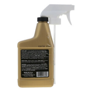 Muscle 96 301 Transmission Star Lube Spray Assembly Lube Star Lube Spray