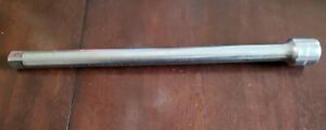 Snap On 3 4 Drive 16 Lock Pin Extension L122