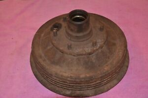 1936 1937 1938 1939 1941 1946 Gmc Chevrolet Pickup Truck Front Brake Drum