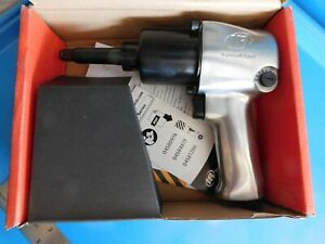 New Ingersoll Rand 1 2 In Dr Long Anvil Impact Gun Part 231ha 2