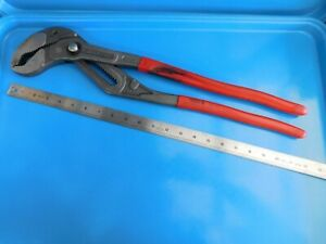 Used Matco 22 In Knipex Cobra Pliers Part Pc22