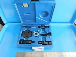 Used Mac Tools Compressor Clutch Tool Kit Part Ac10868a
