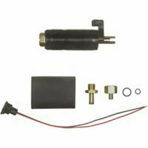 Carter P5001 Universal In Line Electric Fuel Pump