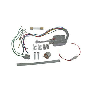 Model A Ford Turn Signal Switch Kit 12 Volt Top Quality 28 21111 1