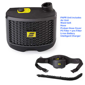 Esab Papr For Air Backpack With 1m Hose for Esab Sentinel Free Uk ire Ship
