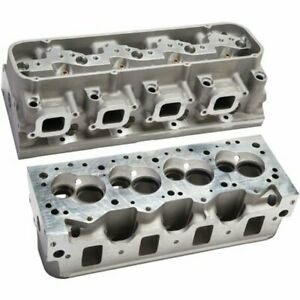 Ford Performance M 6049 C460 460 Sportsman Wedge Style Bare Cylinder Head