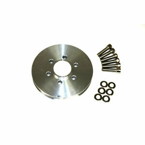 The Blower Shop 4212 Crank Hub Pulley 1v
