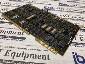 Excellon Automation Intelligent Floppy Disk Controller 00950120 007 W warranty
