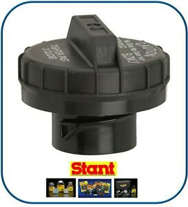 Stant 10842 Oem Type Fuel Gas Cap For Fuel Tank Oe Replacement Genuine
