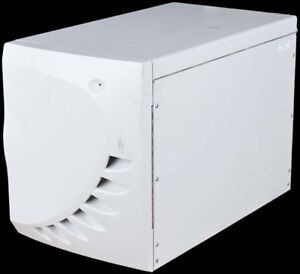 Varian 4000 Ms Lab Tabletop Ion Trap Mass Spectrometer For Gc Gas Chromatography