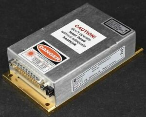 Coherent Sapphire 488 20 Sf Single frequency 488nm 20mw Cw Laser Head
