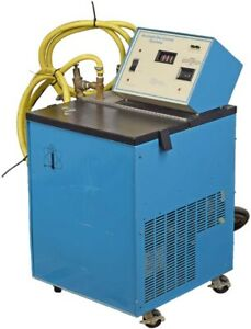 Accurate Gas Control Systems Ag t Heater Chiller Recirculator Water Bath Parts