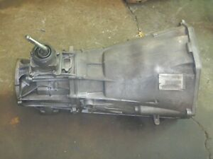 Jeep Wrangler Tj 05 06 4cly Manual Transmission 6 Speed Free Ship P52104707ad