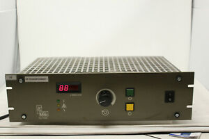 Kavo Ewl 4442 No 641 5570 Single Spindle Motor Control Rackmount Controller