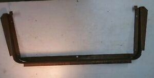1928 1929 Ford Model A Coupe Base Front Seat Frame 28 29