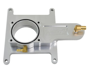 Zzperformance Lsj Turbo Adapter Plate
