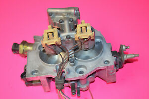 93 95 Chevrolet Chevy Truck Gm Fuel Injector Throttle Body Tbi 4 3l 17093045