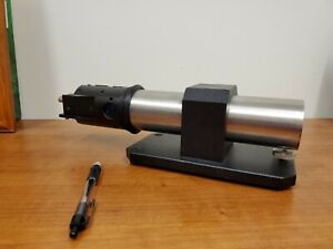 Laser Beam Inspection Tube Scope With Camera