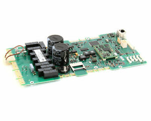 Rational 42 00 080p Control Pcb Sicotronic Replacement Part Free Sh
