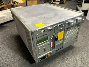 Spectra Physics T40 8ss 08 Laser System Power Supply Controller Tested Working