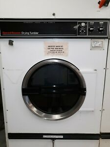 Commercial Opl Gas Dryer
