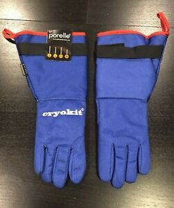 Porelle Cryokit Cryoplus 2 1 Gloves Waterproof Extreme Cold Breathable
