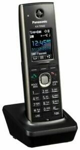 Panasonic Kx tpa60 Dect Cordless Handset For Tgp600 System Voip Sip Ip Phone