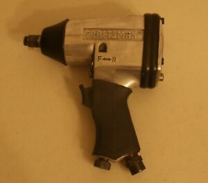 Craftsman 1 2 Impact Wrench Model 191181