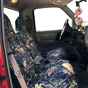 Cm 98 2003 Front High Back 60 40 Split Bench Seat Cover For Ford Ranger A77